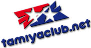 FORUM TAMIYA CLUB ČR